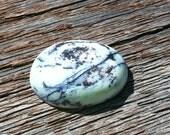 Siskiyou Blue Opal Cabochon 5