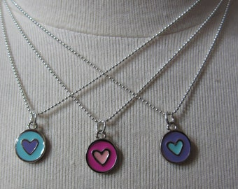 Charming Hearts to brighten your day