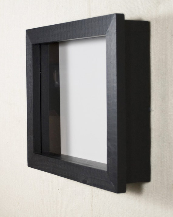 16x20 shadow box extra deep shadow box 4 inches or 5 inches deep display case display frame. Black Bedroom Furniture Sets. Home Design Ideas