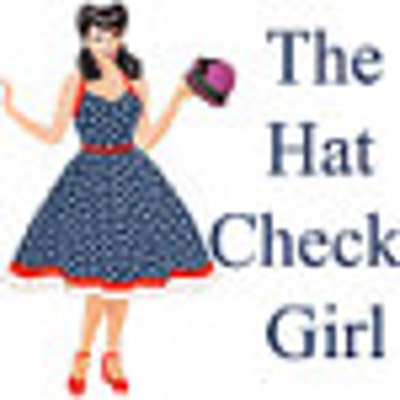 TheHatCheckGirl