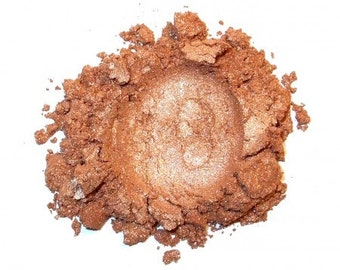 MINERAL BRONZER  - DEEP Bronze - Add that sunkissed glow - Sale 50% off