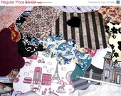 cLeArAnCe 50 Die Cuts - Assorted - Great for Scrapbooking and Card Making