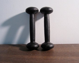 Vintage Weider Weight Set