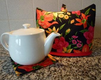 The Little Viking TeaPot Cosy