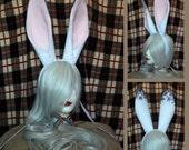 Final Fantasy XII Viera ears
