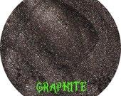 GRAPHITE - Shimmery Eyeshadow Pot - 5 Gram Pot - Clearance