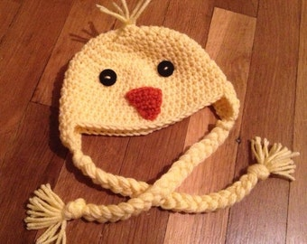 Little Chick Hat