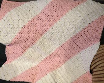 Baby Blanket - custom orders