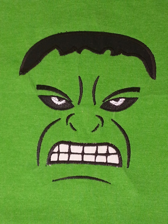 The gallery for incredible hulk hands template for Incredible hulk face template