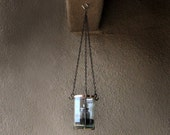 Hanging Chain, one (1) each.