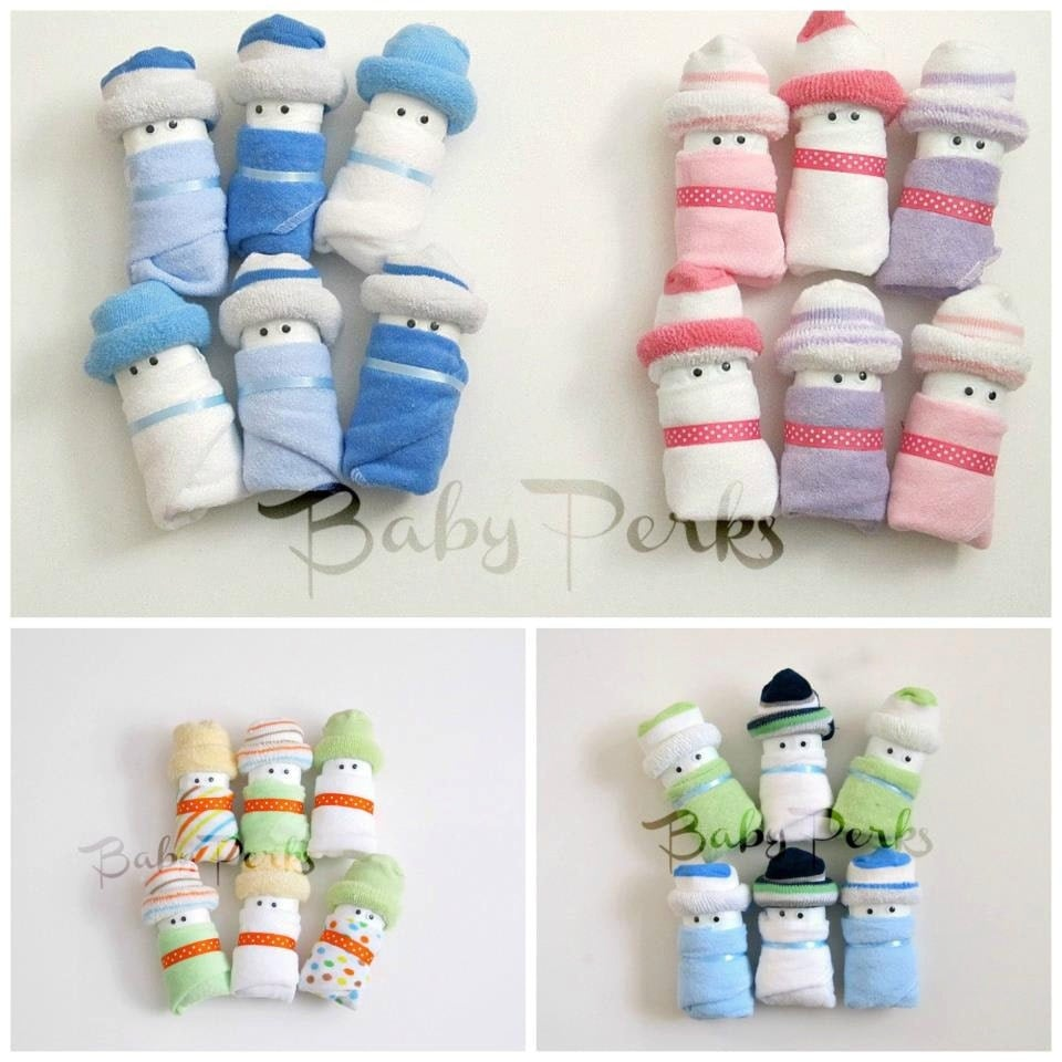 Diaper babies baby shower decorations baby shower gift - Decoration baby shower ...