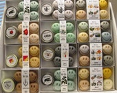 CLEARANCE Smiley Solid Lotion Sets, YOUR CHOICE of Limited Stock