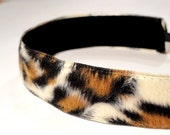 Exotic Kitty Hairband (Everband)