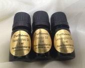 Organic Orange Oil - Orange Oil - Organic Orange Essential Oil - 5 ml - Orange Essential Oil - Orange - Organic Essential Oil