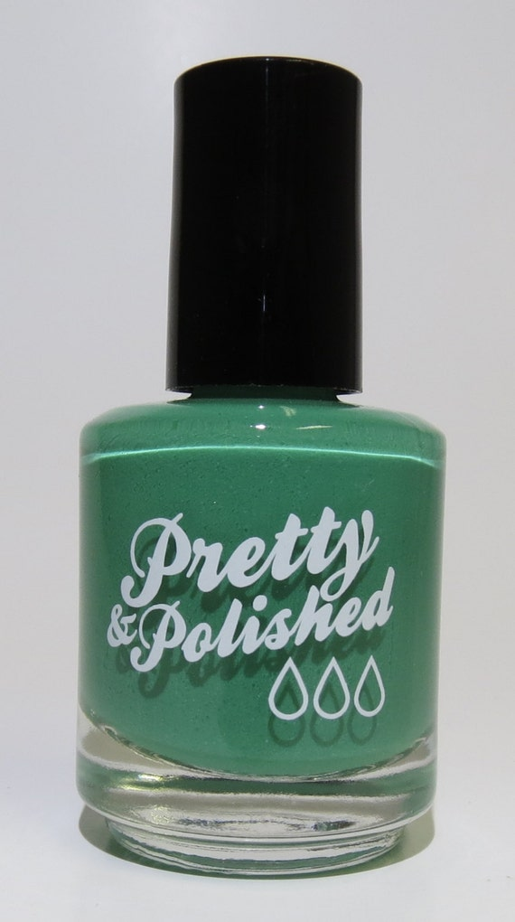 Spring Fling Full Size Color Changing Nail Polish