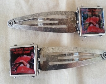 Rocky Horror Picture Show Barrettes