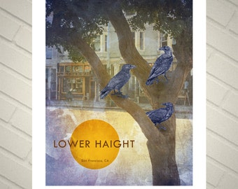 Lower Haight