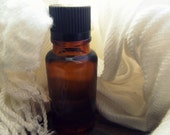 Spring Cashmere Perfume Oil -  Large Bottle - 15 mL