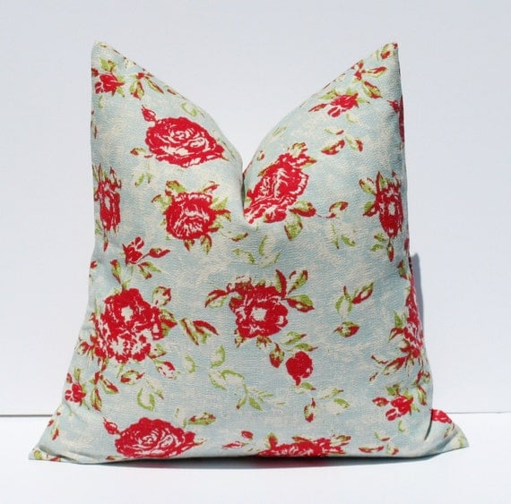 Items similar to Decorative Pillows Shabby Chic Pillow Shabby Chic Decor throw Pillow Covers ...