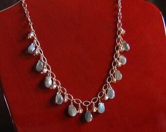 Labradorite-Teardrop-Crystal-Necklace