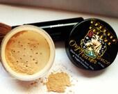 Organic Bronzer Powder