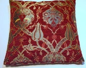Ottoman style Pillows 2 pieces