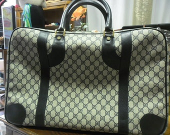 GUCCI hand luggage