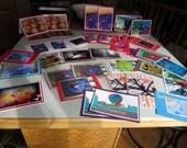 DD's Art Cards Express Series