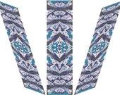 Borealis bracelet - PDF pattern