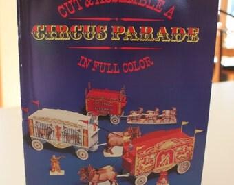 A.G. Smith Circus Parade