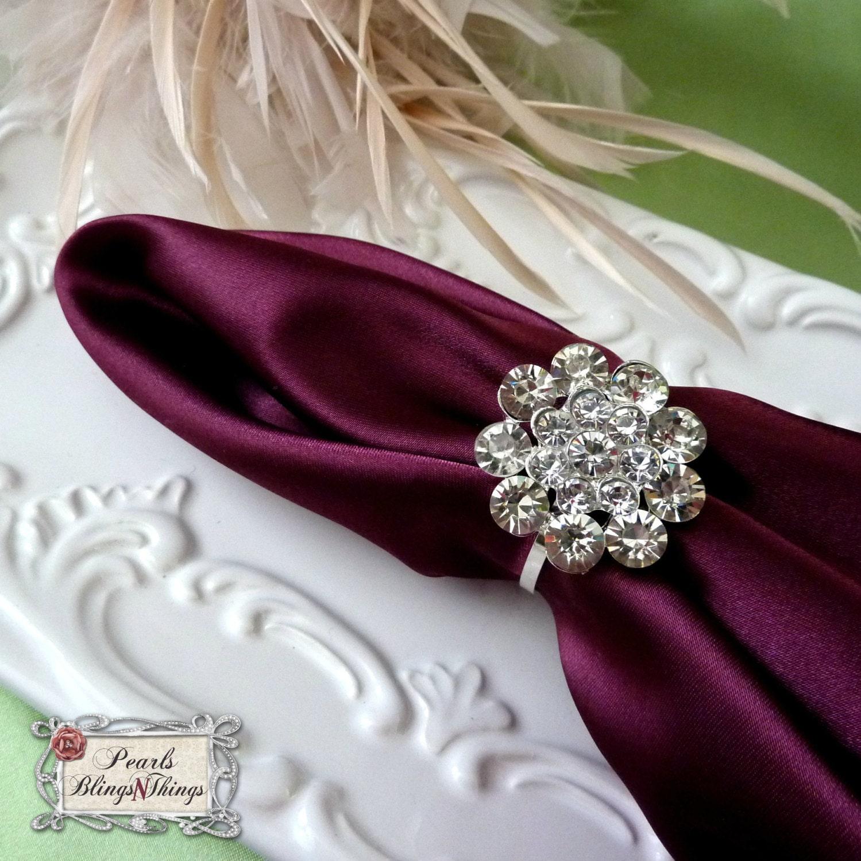 Napkin Folding Ideas For Weddings: Unavailable Listing On Etsy