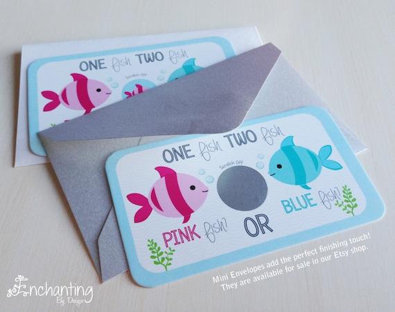 Gender reveal ideas babycenter for Fishing gender reveal ideas