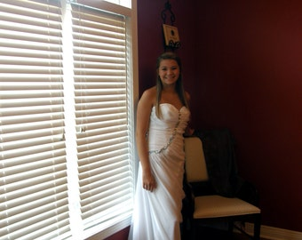 Pageant, Prom, or Formal Dress
