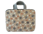 The Cosmos Laptop Case from Clever Elsie: fits 15 / 16 inch laptops