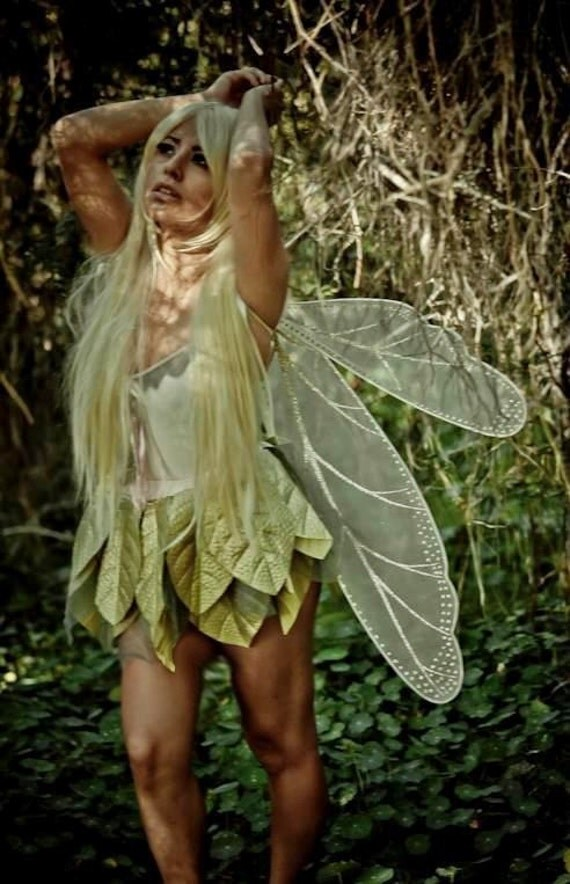 Woodland Fairy Costume WomenWoodland Fairy Cosplay