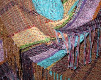 santa fe opera shawl