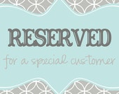Reserved listing for Angela - Two Pairs of Designer Custom Curtain Panels Navy Sticks with Grommets