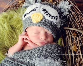 Mongolian Faux Fur Olive Green - Photography Prop - Newborn/baby Photography Prop - Longer length - Ready to ship