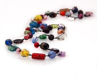 Sweet Rainbow necklace