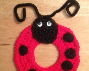Ladybug camera buddy  ready to ship