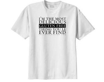 Gluten Free Shirt (t-shirt)
