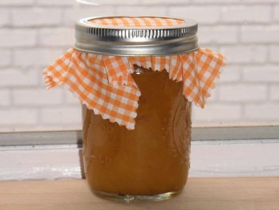 Sweet Potato Honey Butter (8 oz.)...great for Thanksgiving