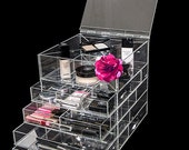 SHORTY SKINNY- Celebrity Brand Luxury Makeup Organizer
