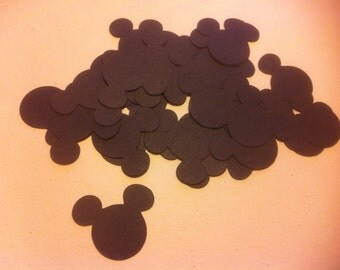 Mickey Mouse die cuts-1 in
