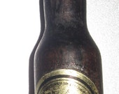 Vintage Collectible GUINNESS BOTTLE OPENER circa 1960s with Irish Inscription