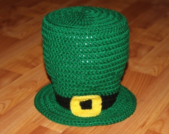 Cochet Top Hat