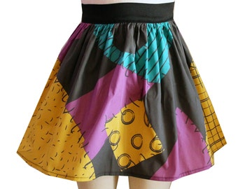 Sally Full Skirt