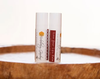 Love Your Lips Balm - Tinted