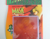 Polaroid Phantagram Hologram The Mask Jim Carey 3D Sticker