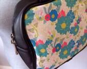 """Super discount! Handbag - """"Coco Bloom"""""""